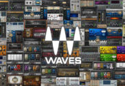 Curso: Masterizando com a WAVES